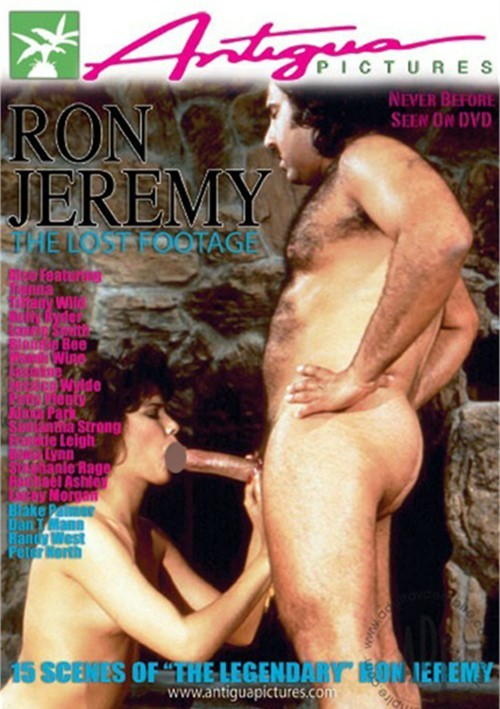 ron jeremy dick pic
