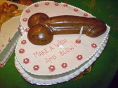 birthday porn cakes for adults
