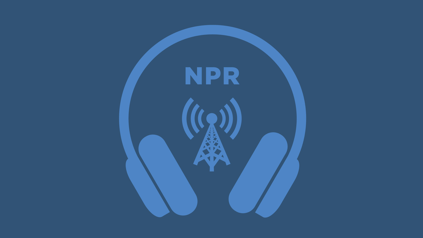 what song is playing on npr right now