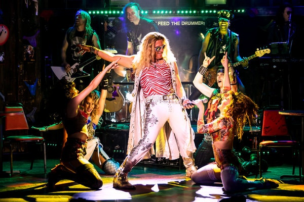 rock of ages musical new york tickets